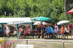 7. Lk-Turnier und Sommerfest 04. August 2018