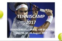 Tenniscamp-2017