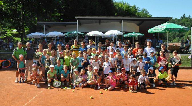 Infos zur Jugendwoche + LK-Turnier 2016